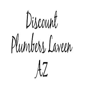 Company Logo For Discount Plumbers Laveen AZ'