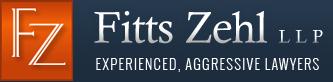 Fitts Zehl'