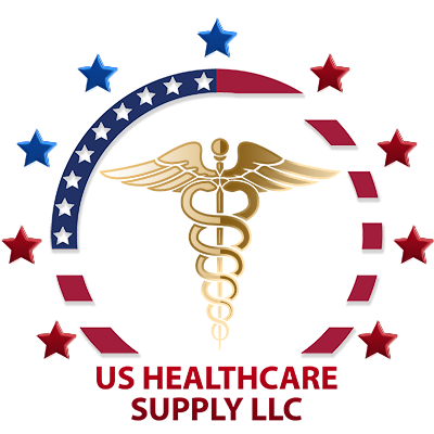 Company Logo For US Healthcare Supply'