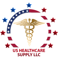 US Healthcare Supply Logo