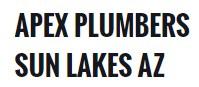 Company Logo For Apex Plumbers Sun Lakes'