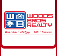 Woods Bros Realty Logo
