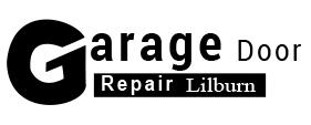 Company Logo For Garage Door Repair Lilburn'