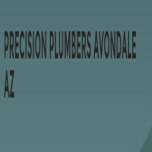 Company Logo For Precision Plumbers Avondale'
