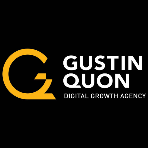 Company Logo For Gustin Quon'