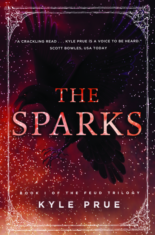 The Sparks'