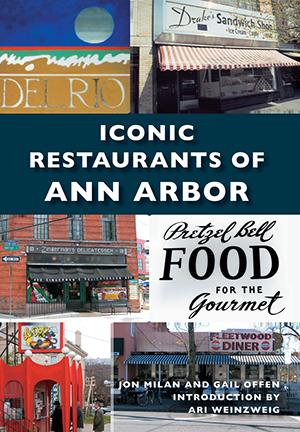 Restaurants of Ann Arbor'