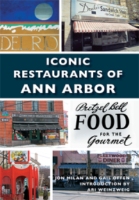 Restaurants of Ann Arbor