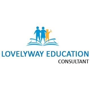 Company Logo For Lovelyway Education Consultant'