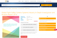 Global Flight Safety Camera Systems Industry In-Depth 2016