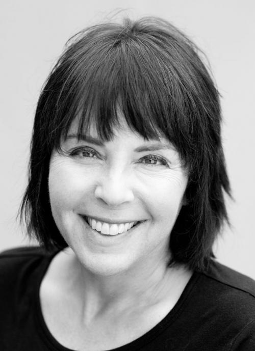Janice Brown, Author'