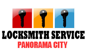 Company Logo For Locksmith Panorama City'