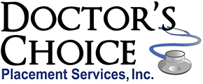 Company Logo For Doctors Choice Placement'