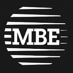 MBE Logo'