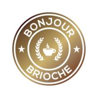 Bonjour Brioche Cafe Logo