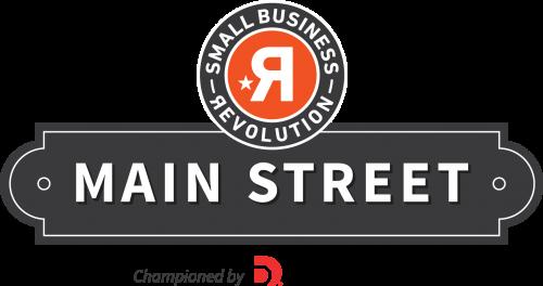 SBR Mainstreet Logo'