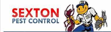Sexton Pest Control'