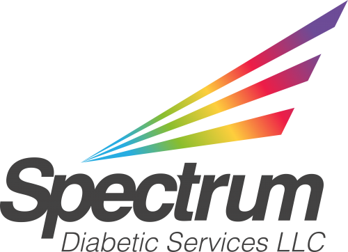 Company Logo For Spectrum Diabetic Services'