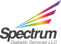 Spectrum Diabetic Services Logo