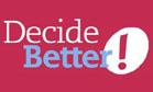 Decide Better Logo