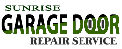 Company Logo For Garage Door Repair Sunrise'