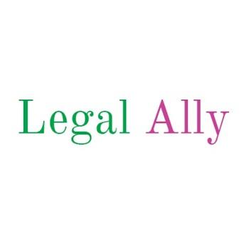 Company Logo For Legal Ally'