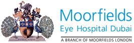 Company Logo For MoorFields Eye Hospital Dubai'