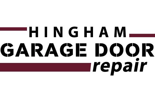 Company Logo For Garage Door Repair Hingham'