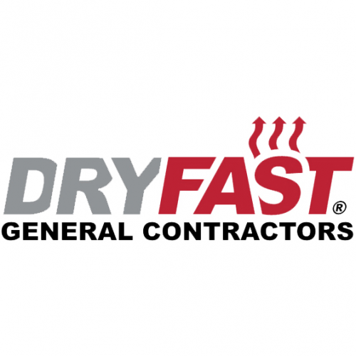 Company Logo For Dryfast General Contractor'