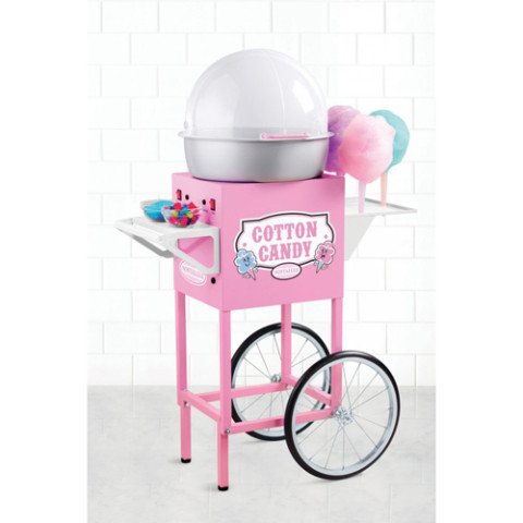 Company Logo For Cotton Candy Machine - Sweet Your Childhood'