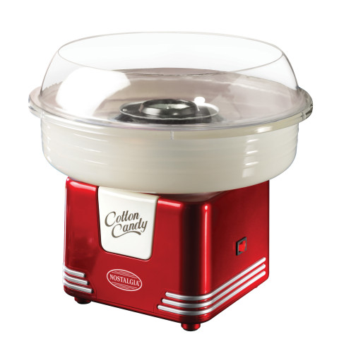 Hard and Sugar-Free Hard Candy Cotton Candy Maker  $310.00'