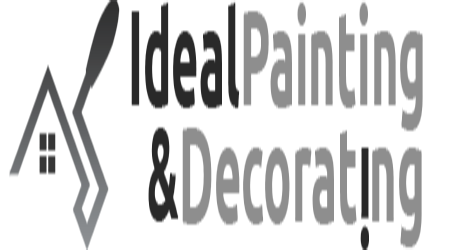 Company Logo For Ideal Painting and Decorating'