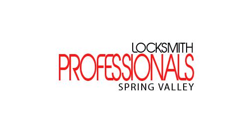 Company Logo For Locksmith Spring Valley'