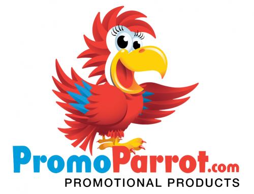 Company Logo For Promo Parrot'