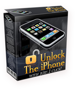 unlock iPhone'