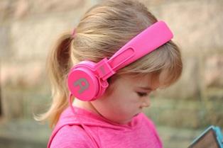 Chill Headset'