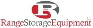 Range Storage Equipment'