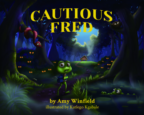 Cautious Fred 2'