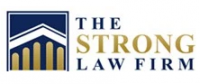 The Strong Law Firm Logo