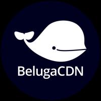 BelugaCDN Logo