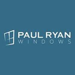 Company Logo For Paul Ryan Windows'