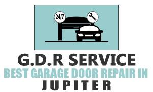 Company Logo For Garage Door Repair Jupiter'