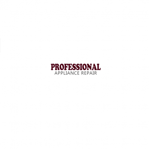 Company Logo For Professional Appliance Repair'