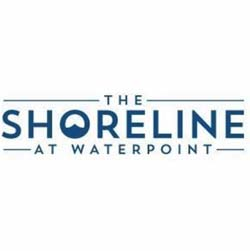 Company Logo For The Shoreline at Waterpoint'