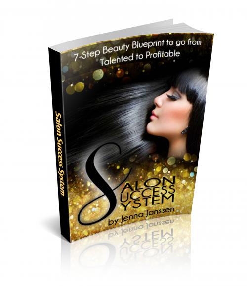 Salon Success System #1 International Best Seller | www.Salo'