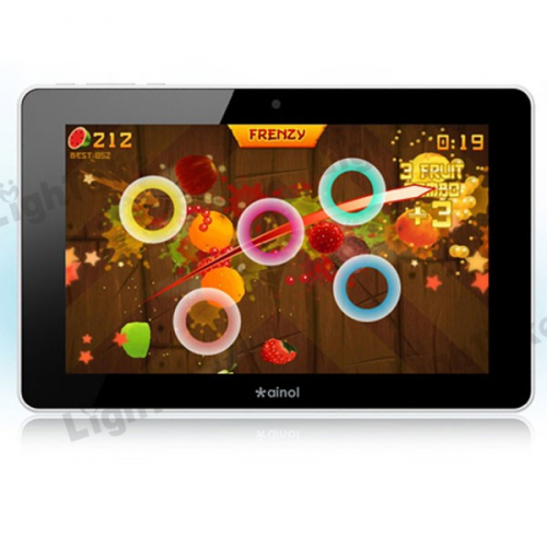 Android 4.0.3 Ainol Tablet'