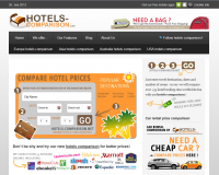 Hotels-Comparison.net