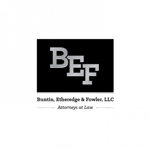 Company Logo For Buntin, Etheredge, and Fowler'