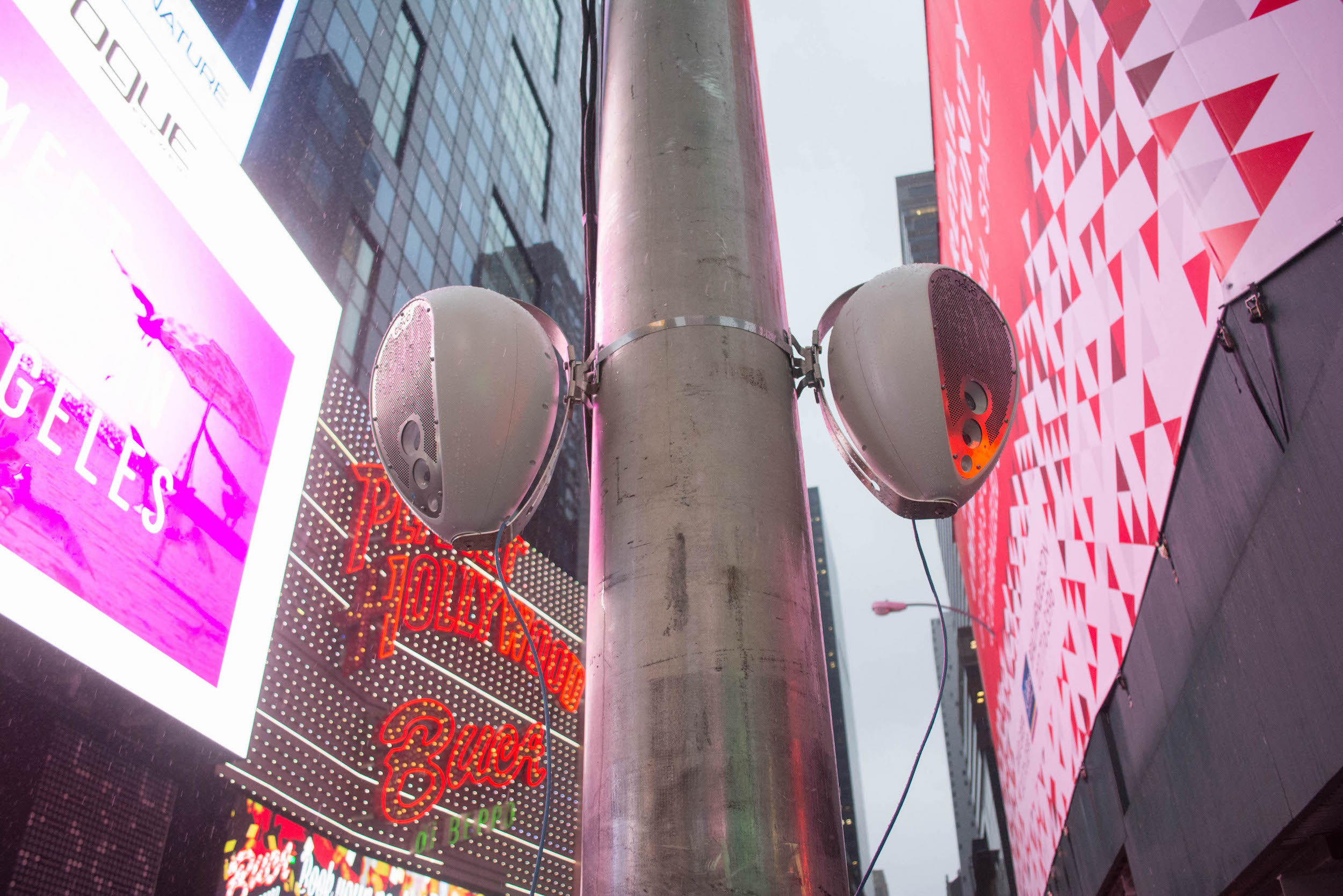Deva Makes Times Square Debut at New Year's Eve Fe