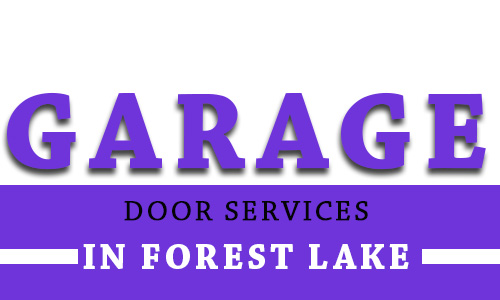 Company Logo For Garage Door Repair Forest Lake'